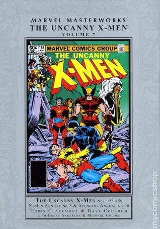 marvel-masterworks-the-uncanny-x-men-vol-7