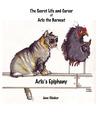 Arlo's Epiphany - The Secret Life and Career of Arlo the Barncat