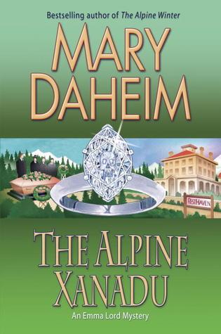 The Alpine Xanadu (Emma Lord, #24)