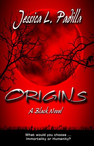 Origins (Black, #1)