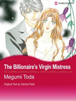 The Billionaires Virgin Mistress