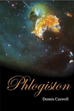 Phlogiston by Dennis Caswell