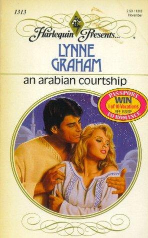 Ebook An Arabian Courtship by Lynne Graham read!