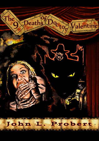 The Nine Deaths of Dr Valentine