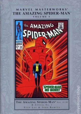 Marvel Masterworks: The Amazing Spider-Man, Vol. 5