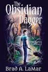 The Obsidian Dagger (Celtic Mythos, #1)