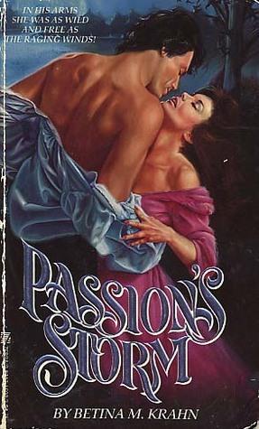 Passion's Storm
