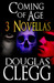 Coming of Age: Three Dark N...