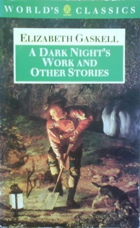 A Dark Night's Work and Other Stories