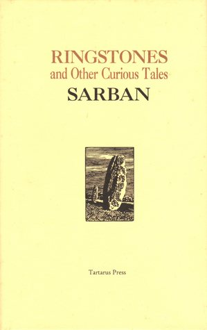 Ringstones and Other Curious Tales by Sarban