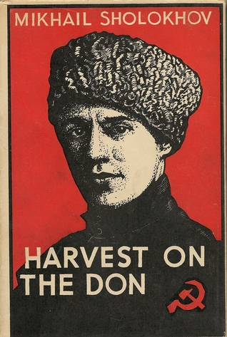 Ebook Harvest on the Don by Mikhail Sholokhov DOC!