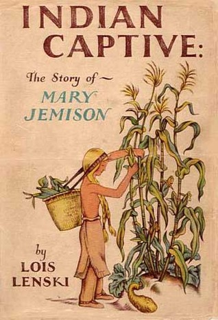 mary jemison history Start by marking indian captive: the story of mary jemison as want to read in this classic frontier adventure, lois lenski reconstructs the real life story of mary jemison, who was captured in.