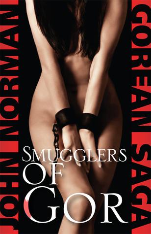 Smugglers of Gor (Gor, #32)