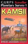 Kamsii: The Pleasure Planet