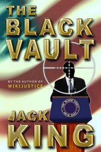 The Black Vault by Jack   King