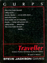 GURPS Traveller: Science-Fiction Adventure in the Far Future