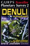 Denuli: the Shrieker World