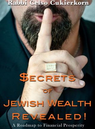 Secrets of Jewish Wealth Revealed!