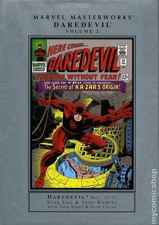Marvel Masterworks: Daredevil, Vol. 2