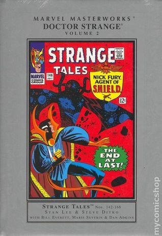Marvel Masterworks: Doctor Strange, Vol. 2