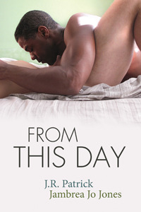 From This Day by J.R. Patrick