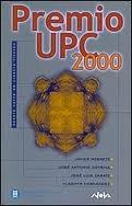 Premio UPC 2000