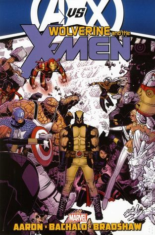 Wolverine and the X-Men, Vol. 3