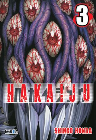 Hakaiju #3