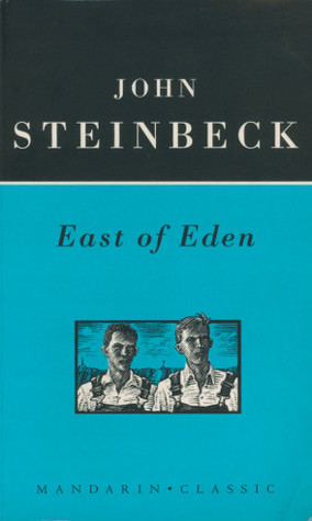 a review of john steinbecks english east of eden East of eden by john steinbeck is literature in its most artistic form a novel overflowing with biblical allusions and symbolism, east of eden is a perfect mix of intriguing and complex characters as well as relevant and timeless themes the novel is set in the fertile farmlands of the salinas valley in northern california.