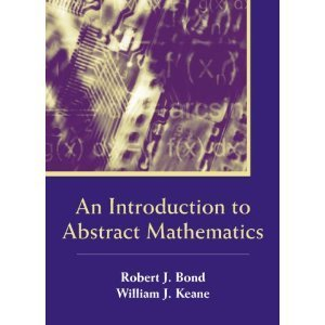 An Introduction to Abstract Mathematics