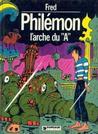 Philémon, Tome 9 : L'Arche du