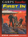GURPS Traveller: First in: Exploration and Contact Among the Stars