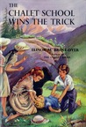 The Chalet School Wins the Trick by Elinor M. Brent-Dyer