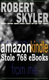How amazon kindle Stole 768 Ebooks From Me