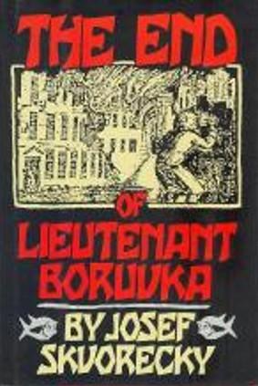 The End of Lieutenant Boruvka