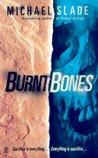 Burnt Bones  (Special X, #7)
