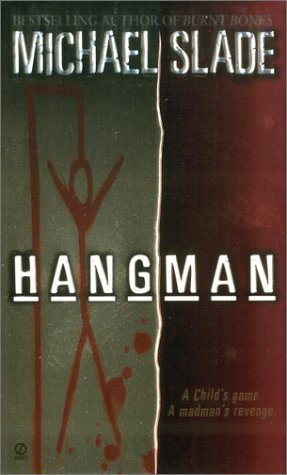Hangman by Michael Slade