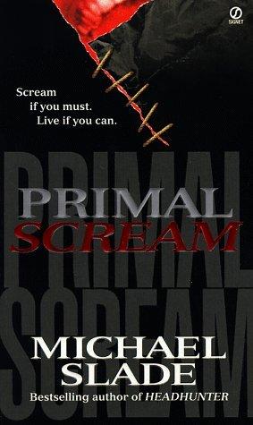 Primal Scream (Special X, #6)