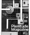 Plenitude Magazine (Issue 1)