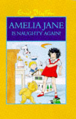 Amelia Jane is Naughty Again