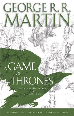 A Game of Thrones: The Graphic Novel, Vol. 2