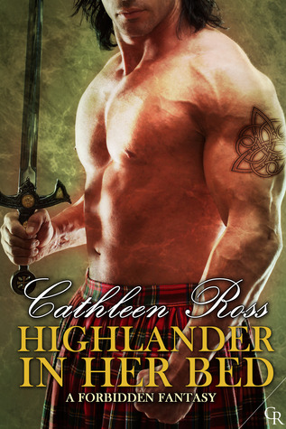 Highlander in her Bed