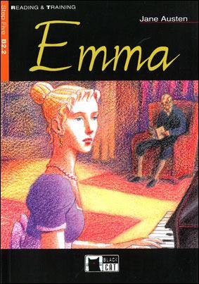 Emma (Reading & Training)
