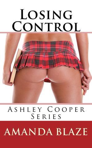 Losing Control (Ashley Cooper Series)