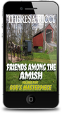 God's Masterpiece (Friends Among The Amish #5)