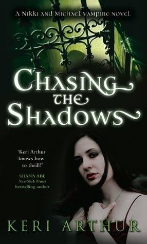 Chasing the Shadows(Nikki & Michael 3) (ePUB)