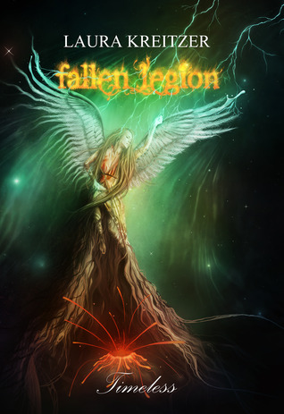 Fallen Legion by Laura Kreitzer