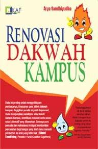 Ebook Renovasi Dakwah Kampus