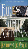 Fires of Autumn (American Heroes, #12)