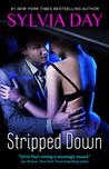 Stripped Down (Dangerous, #2)